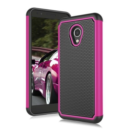 Alcatel 1X Case