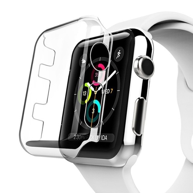 Apple Watch Series 3 42mm Case