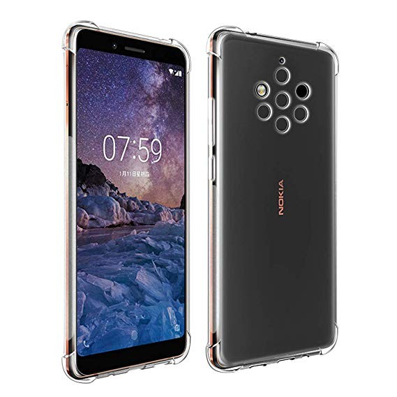Nokia 9 PureView Case