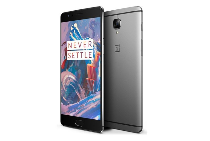 OnePlus 3T Parts