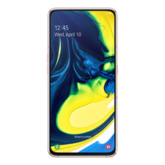 Samsung Galaxy A80 Parts
