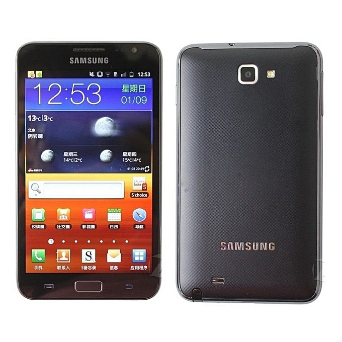 Samsung Galaxy Note N7000 Parts