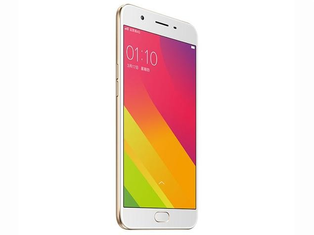 OPPO A59 Parts