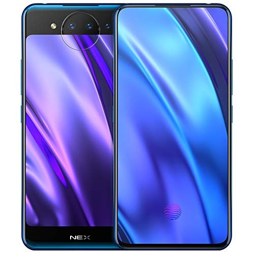 Vivo NEX Dual Display Parts