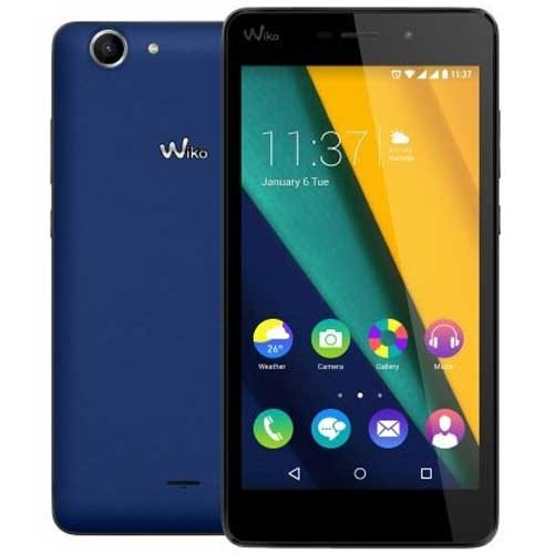 Wiko Pulp Fab Parts