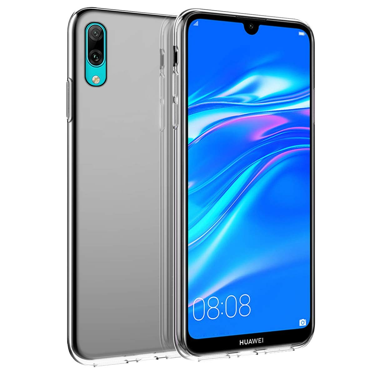 Huawei Enjoy 9 Case