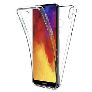 Huawei Enjoy 9E Case