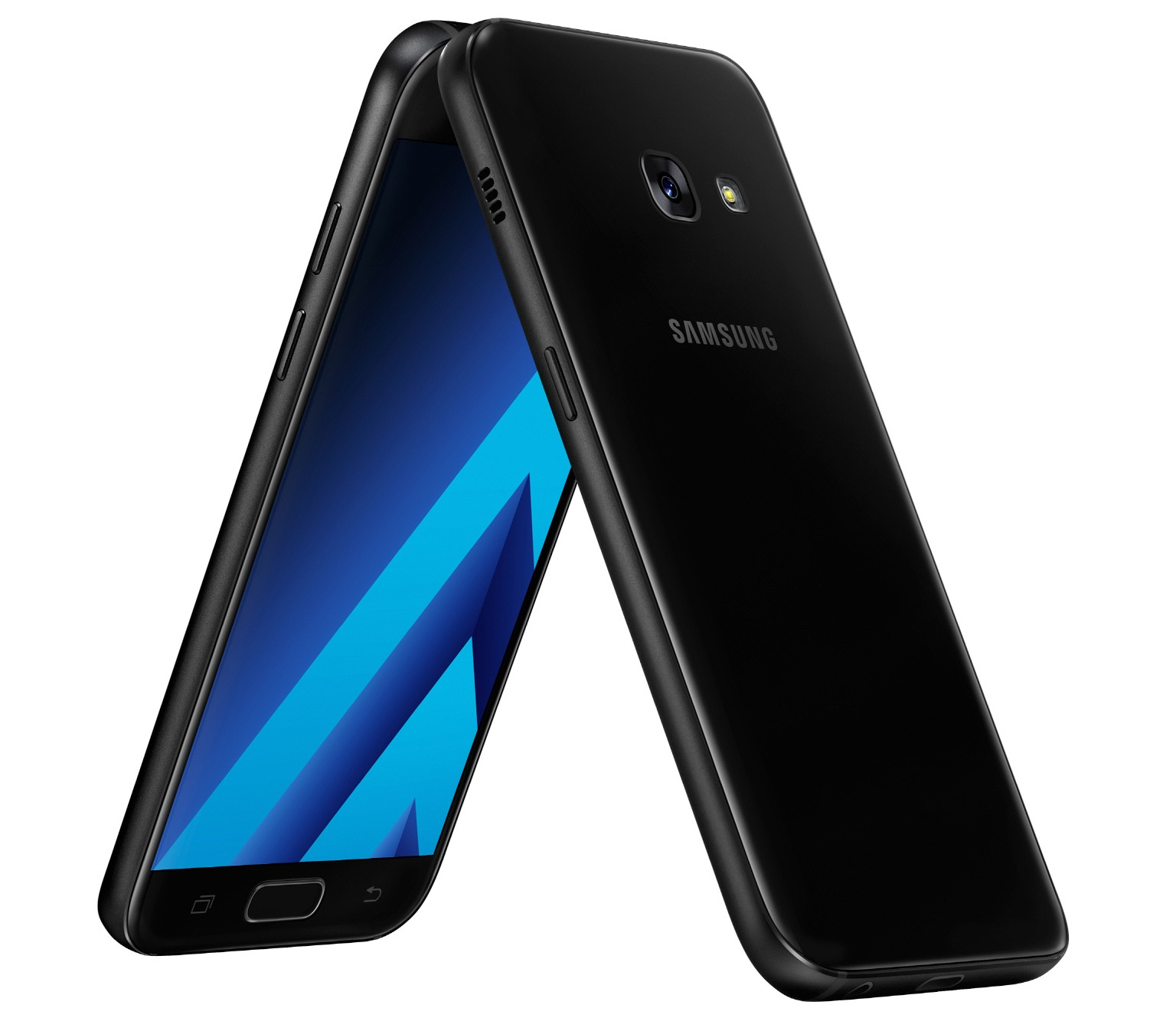 Samsung Galaxy A5 2017 Parts