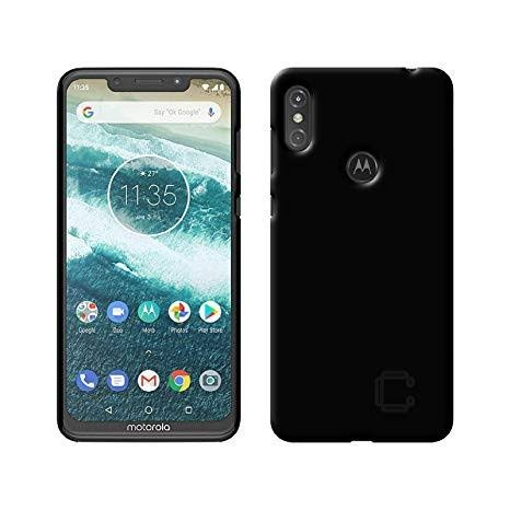 Motorola One Power Case
