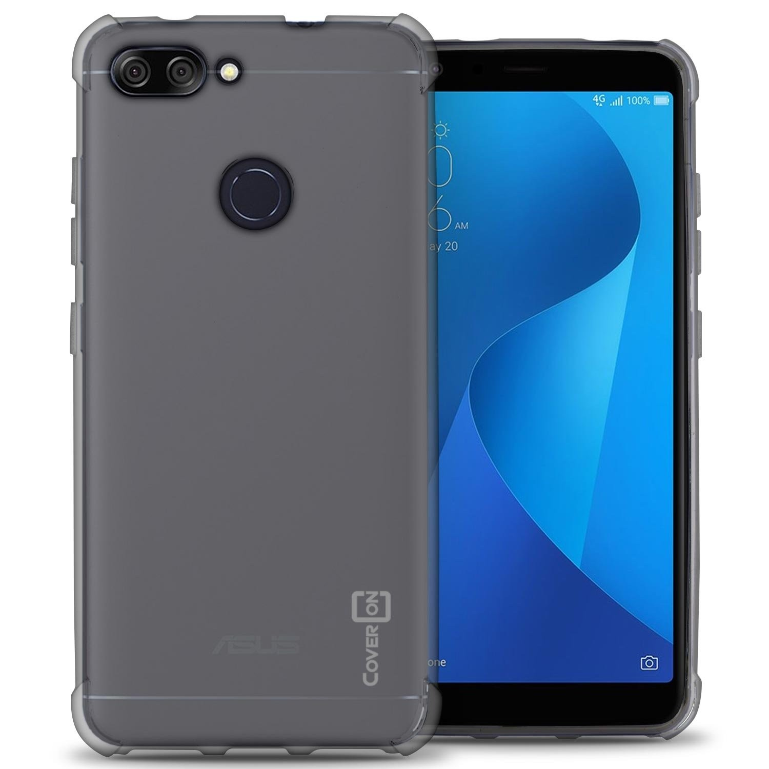 Asus Zenfone Max Plus Case