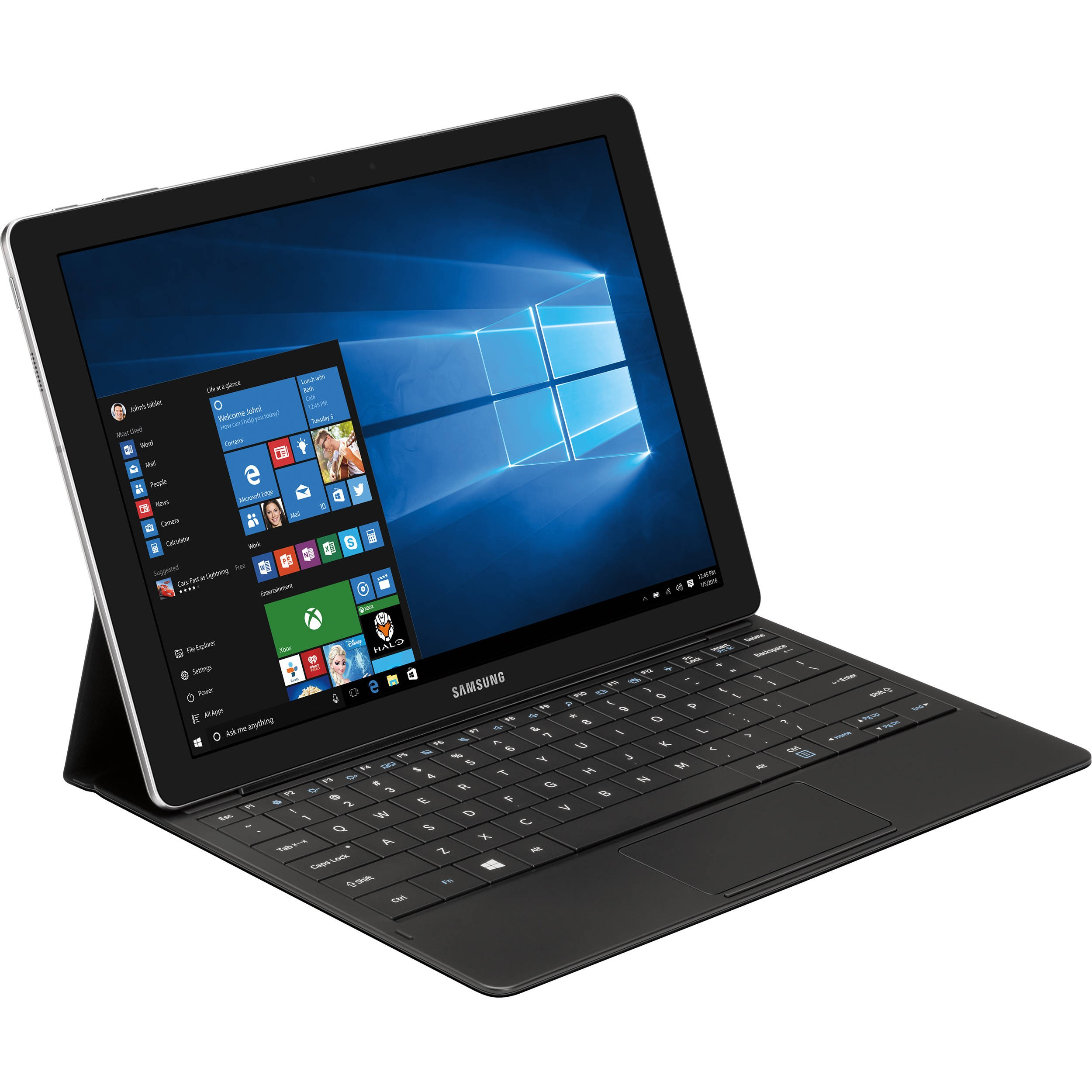 Samsung Galaxy TabPro S Parts