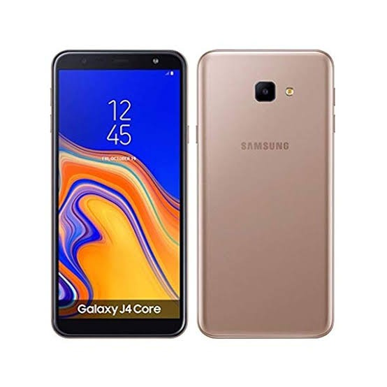 Samsung Galaxy J4 Core Parts