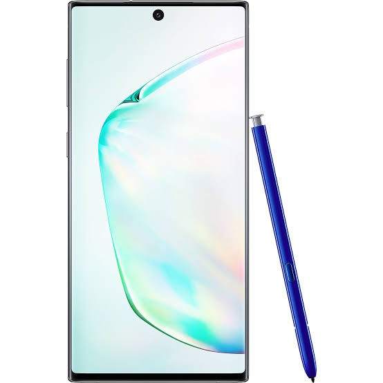 Samsung Galaxy Note 10 Aura Parts