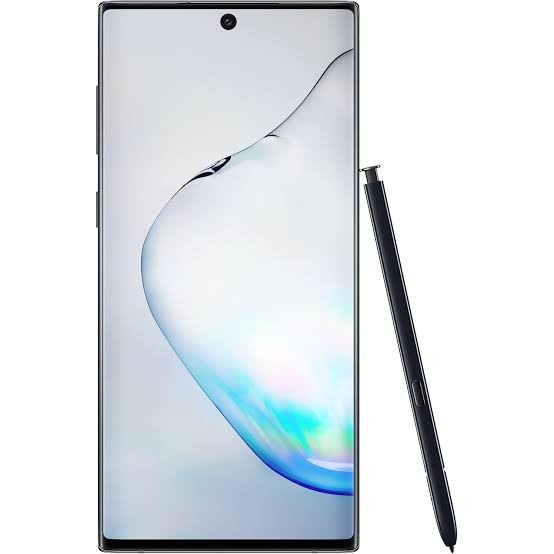 Samsung Galaxy Note 10 Parts