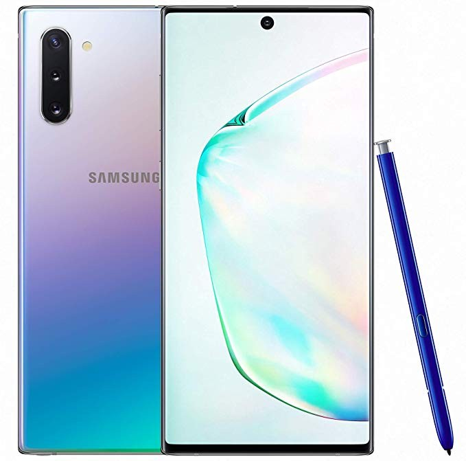 Samsung Galaxy Note 10 Plus Parts