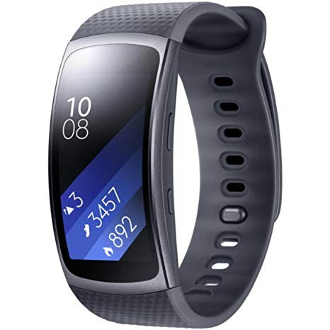 Samsung Gear Fit 2 Parts