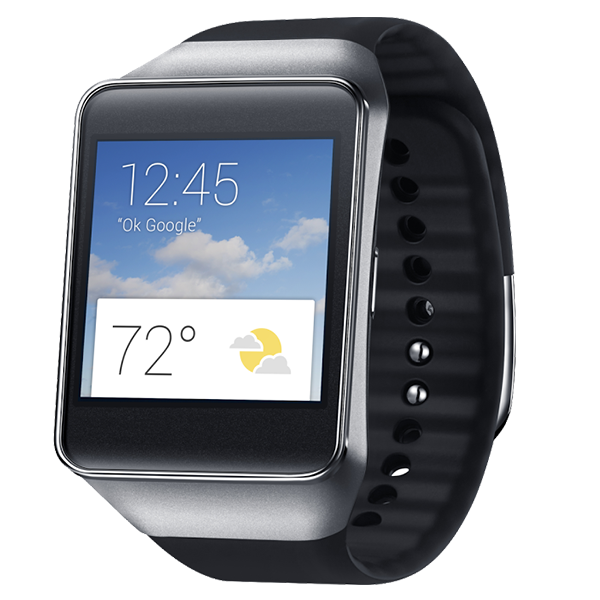 Samsung Gear Live Parts