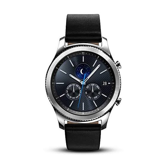 Samsung Gear S3 Classic Parts