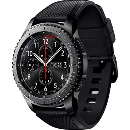 Samsung Gear S3 Frontier Parts