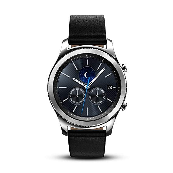 Samsung Gear S3 Parts