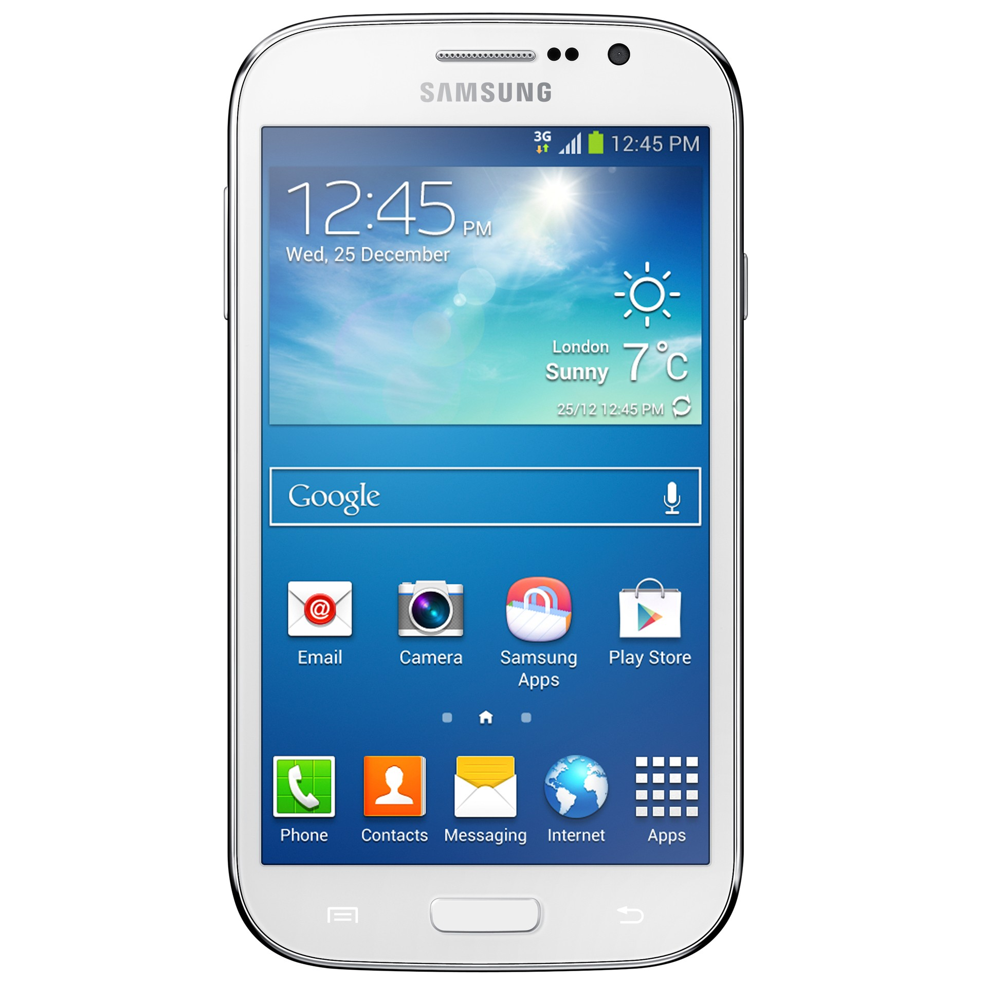 Samsung Galaxy Grand Neo Plus Parts