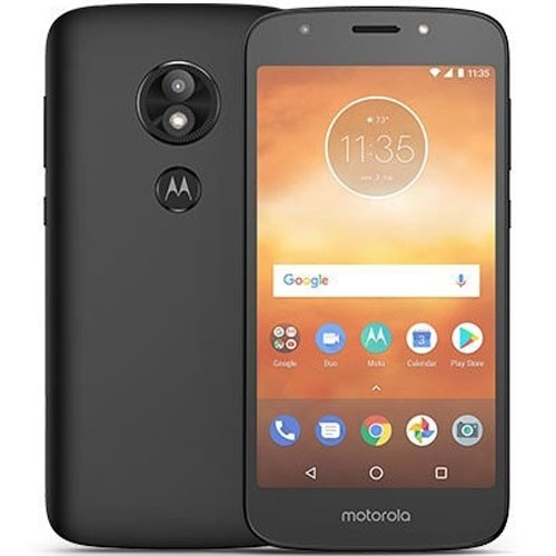 Motorola Moto E5 Play Go Parts