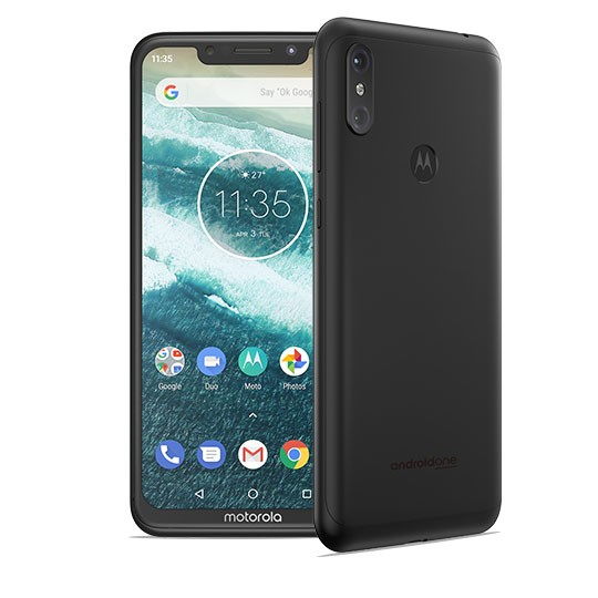 Motorola One Power (P30 Note) Parts