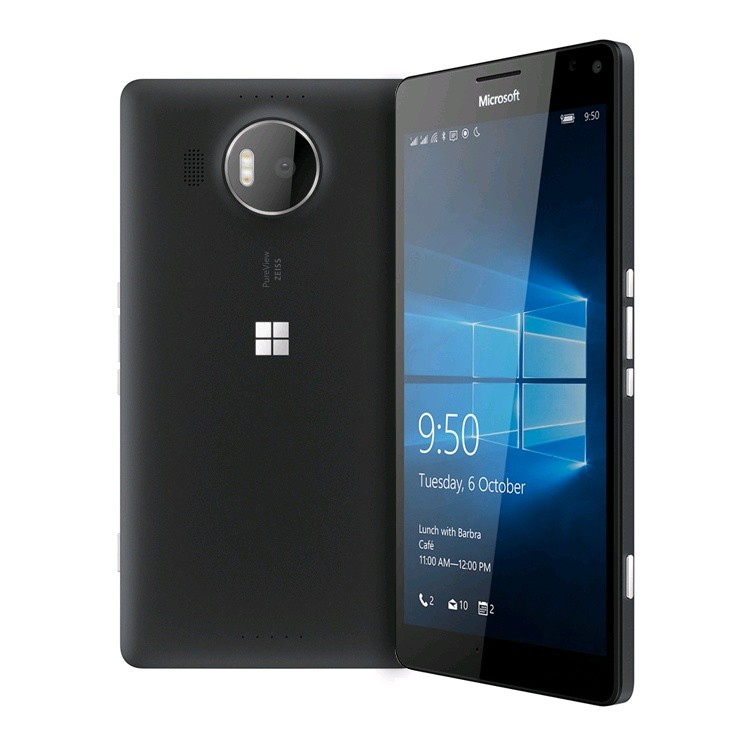 Microsoft Lumia 950 XL Parts