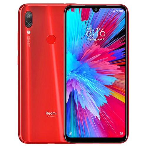 Xiaomi Redmi Note 7S Parts