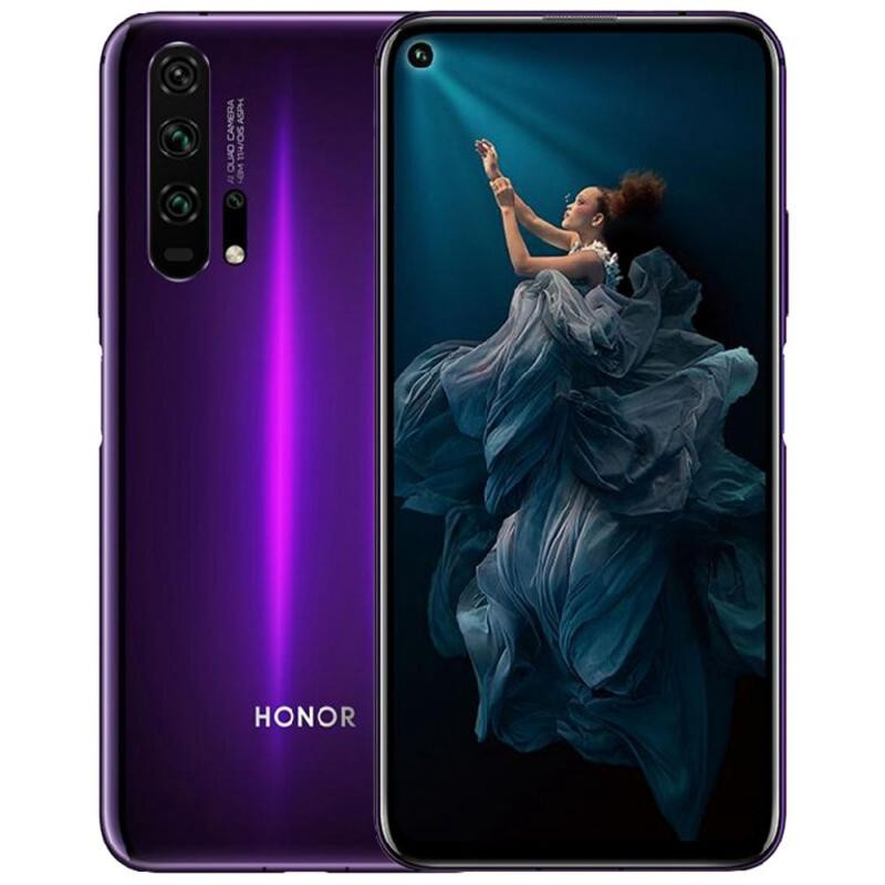 Huawei Honor 20 Pro Parts