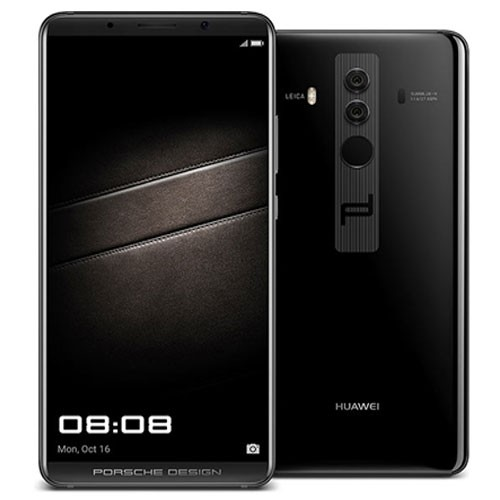 Huawei Ascend Mate 10 Porsche Design Parts