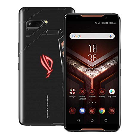 Asus ROG Phone II Parts