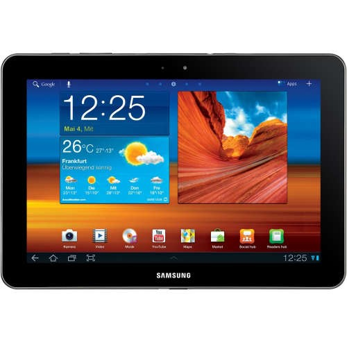 Samsung Galaxy Tab 10.1 Parts