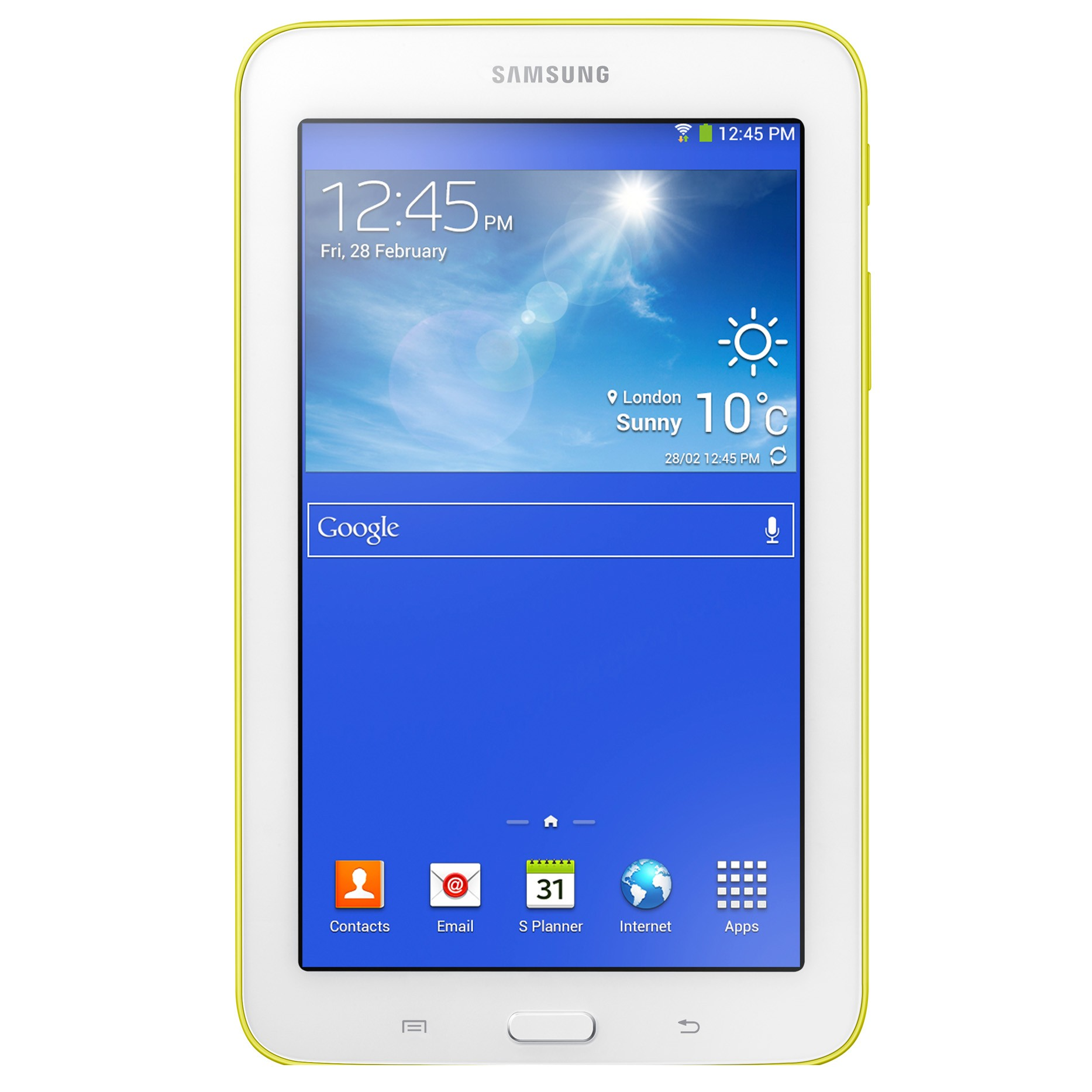 Samsung Galaxy Tab 3 Lite 7 Parts