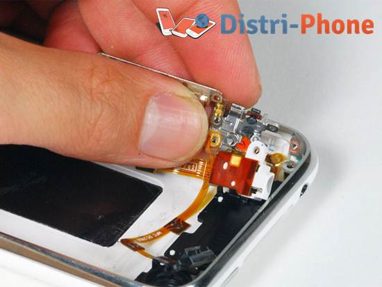Volume Button Replacement for iPhone 3G/3GS