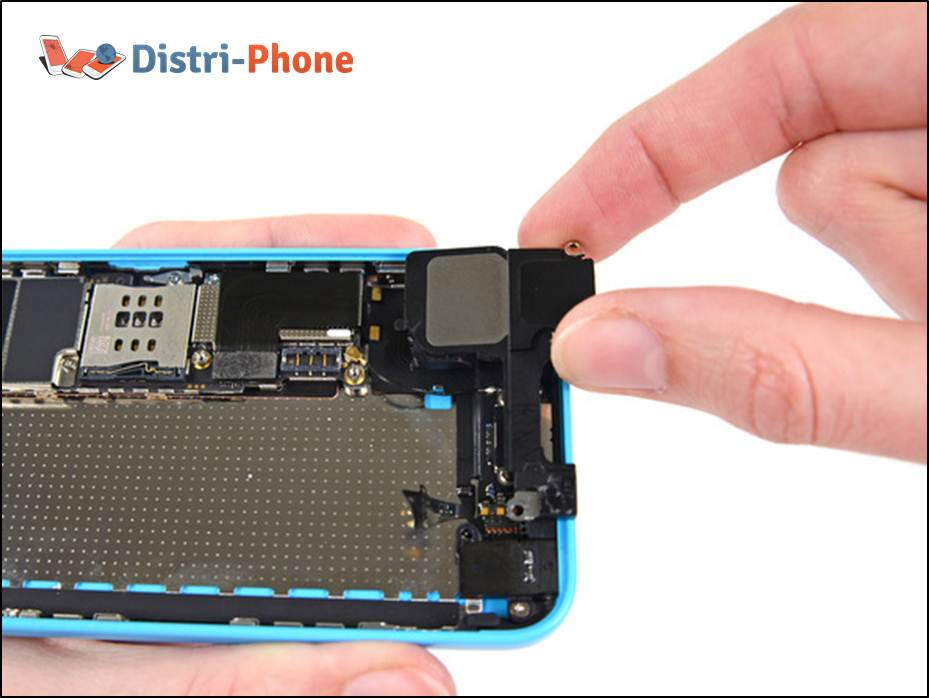 Charging port Replacement for iPhone 5C
