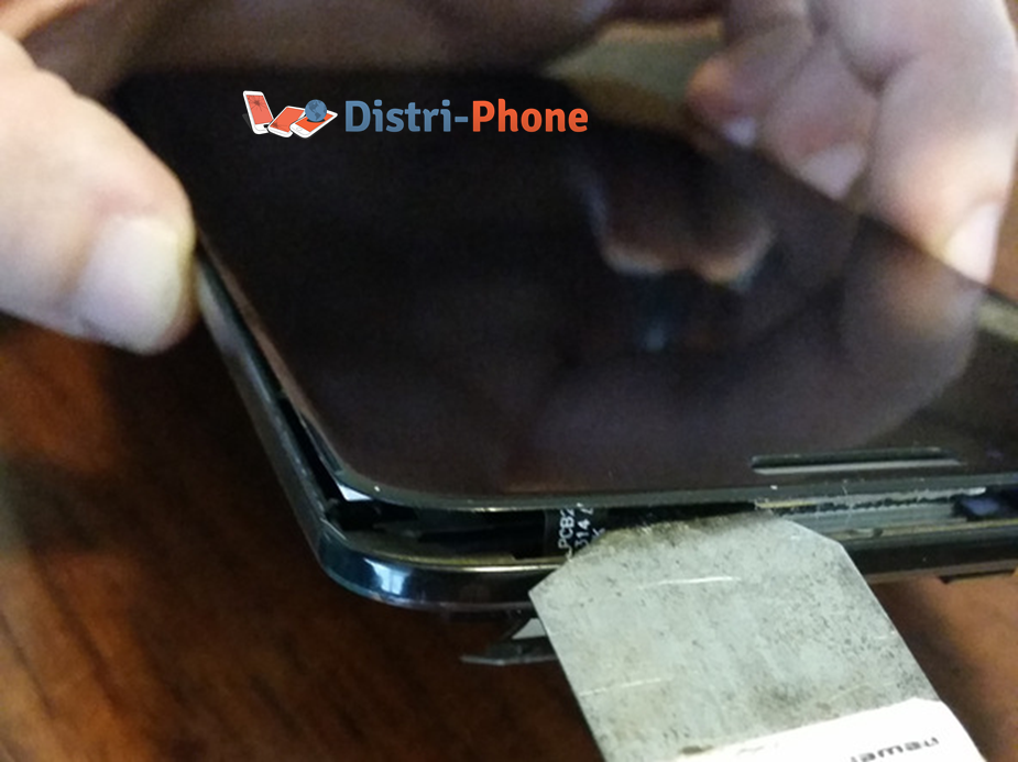 LG G2 LCD Screen and Digitizer Replacement