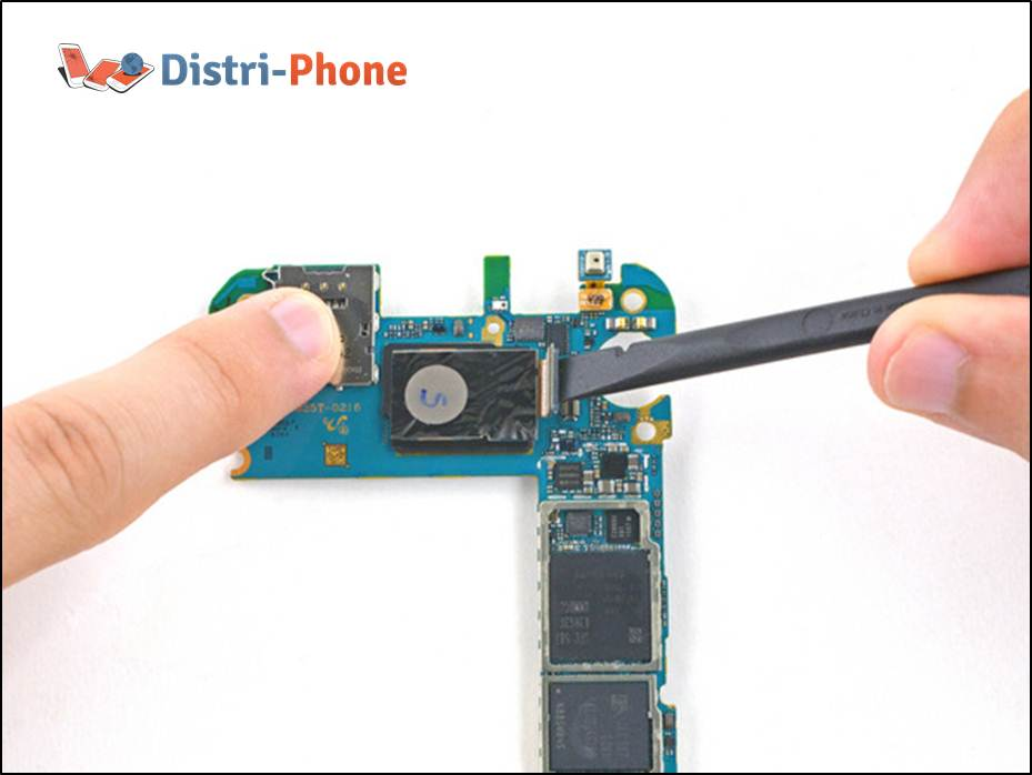Display Assembly Replacement